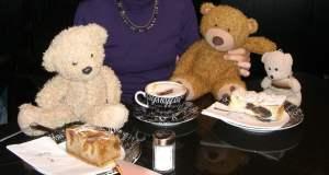 Cake-berlin 3 bears