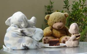 Chocolate brownie_Bobby