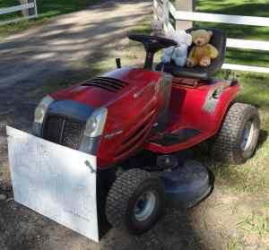 Mowing service_for sale