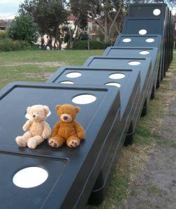 SbyS dominoes