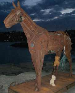 Sbysea_Trojan horse