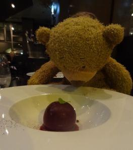Restaurant desert_Bobby